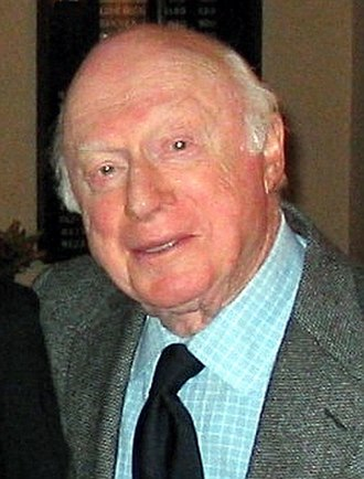 Norman Lloyd - Lloyd in 2007
