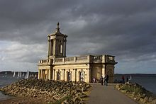 Normanton church clouds.jpg