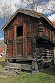 Norsk Folkemuseum - Loft fra Rofshus.jpg