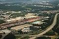 NorthCharlestonAerial-Int26-CSXBennettYard-FacingSouth (31126154020).jpg