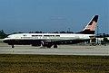 North American Airlines Boeing 737-86N; N802NA@MIA, January 2000 DUC (5163692767).jpg