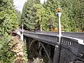 North Fork Rogue River Bridge in Jackson County (8148324236).jpg