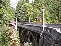 North Fork Rogue River Bridge in Jackson County (8148324236).jpg