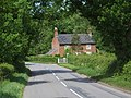 North Hall Cottages - geograph.org.uk - 439958.jpg