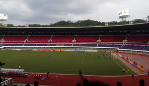 North Korea v Philippines, 8 October 2015 G.png