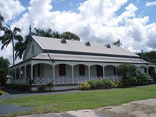 Berserker, Queensland Suburb of Rockhampton, Queensland, Australia