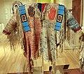 North dakota, lakota, camicia, 1870 ca. 02.jpg