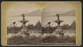 North from Ft. Wm. Henry Hotel fountain, by Stoddard, Seneca Ray, 1844-1917 , 1844-1917.png