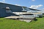 Northrop F-89B Scorpion '92434 FV-434' (40320955985).jpg