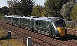 Norton Fitzwarren - GWR 800003 Exeter to London.JPG