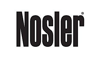 Nosler - Image: Nosler logo