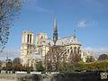 Notre Dame de Paris, 5 November 2009.jpg
