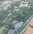 Nucli antic de Pont de Molins des de l'aire 3.jpg