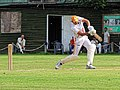 Nuthurst CC v. The Royal Challengers CC at Mannings Heath, West Sussex, England 33.jpg