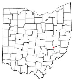 Cumberland, Ohio   Wikipedia