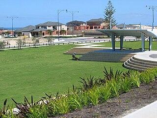Jindalee, Western Australia Suburb of Perth, Western Australia