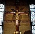 OLV-basiliek, zuidertransept, crucifix boven vm barok hoofdaltaar.jpg