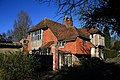 Oak House - Iwerne Minster - geograph.org.uk - 618627.jpg