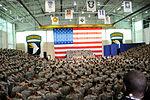 Obama, Biden and the 101st Airborne Division (Air Assault) DVIDS401349.jpg