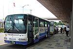 Odate-Noshiro Airport Limousinebus 2.jpg