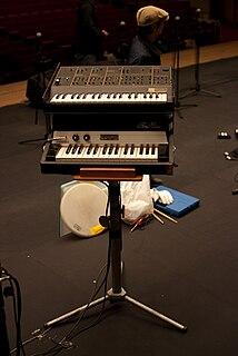 Keyboard bass