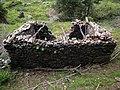 Offengelassenens Haus im Nationalpark Garajonay El Cedro.jpg