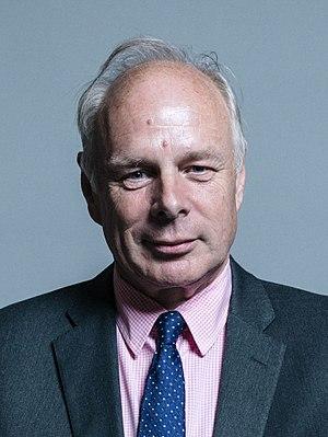 Ian Liddell-Grainger - Image: Official portrait of Mr Ian Liddell Grainger crop 2