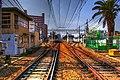 Ogi St.:阪神青木駅 - panoramio.jpg