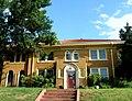 Oklahoma City, OK - Lincoln Terrace Historic District - 606 NE 17th St - panoramio.jpg