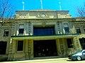 Old C^NW Depot Madison - panoramio.jpg