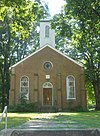 Hanover Lutheran Church
