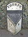 Old Milepost - geograph.org.uk - 1179904.jpg