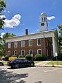 Old Orange County Courthouse, Hillsborough, NC (48977485757).jpg