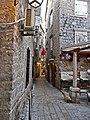 Old Town, Budva, Montenegro - panoramio (6).jpg