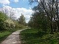 Old railway line path Lees.jpg