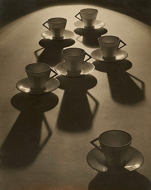 Olive Cotton - Tea cup ballet, 1935.jpg
