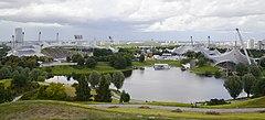 Olympiastadion, Mùnich, Alemania, 2012-07-15, DD 01