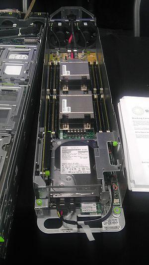 Open Compute Project - Open Compute V2 Server