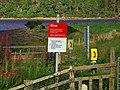 Open Far Gate Before Crossing - panoramio.jpg
