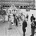Openingszitting Staten Generaal , koningin Juliana , Prins Bernhard , Prinses Be, Bestanddeelnr 926-6900.jpg