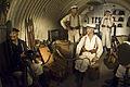 Openluchtmuseum Atlantikwall - bomvrije schuilplaats batterij Aachen 23-07-2010 14-53-57.jpg