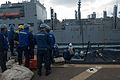 Operations aboard USS Denver support Cobra Gold 140210-N-IC565-227.jpg