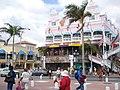 Oranjestad Aruba Shoping Street - panoramio.jpg