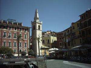 Oratorio di San Rocco, Lerici