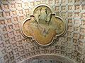 Oratorio dei Santi Benigno e Caro, interno, soffitto (Cassone, Malcesine) 02.JPG