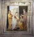 Oratorio dei battuti in san michele a castello, affreschi di piero salvestrini, 1600-30 ca. 06.JPG
