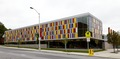 Orleans Street Branch Library located on Central Avenue at Orleans Street, Baltimore, Maryland LCCN2012630153.tif