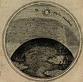 Ortus Castoris ratibus propitius, Ratisbonæ è specula pieria Collegii Societatis Jesu in reverendissimo ac serenissimo principe, ac domino Joanne Theodoro tubo historico-poëtico observatvs, quando (14563216319).jpg