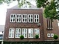 Oss (NL) Molenstraat 30 Titus Brandsma Lyceum - Het Hooghuis (01).jpg