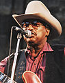 Otis Rush at Notodden bluesfestival 1997.jpg